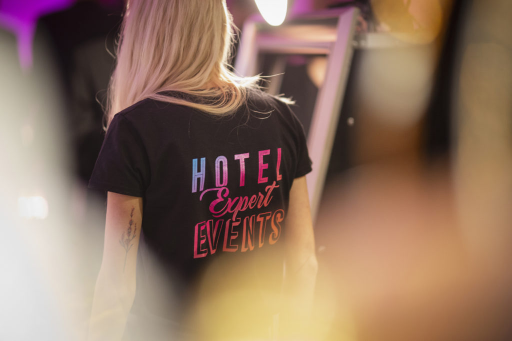 agencja eventowa Hotel Expert Events